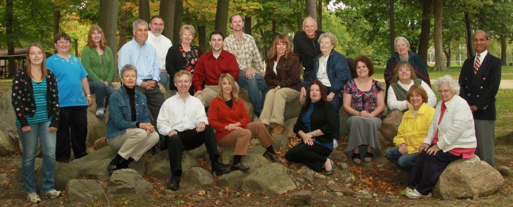 Seasons of Life Author Group